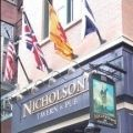 Nicholson�s Tavern and Pub