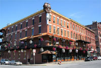 Pearl Street Grille and Brewery