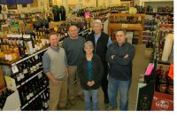 PJ�s Wine and Spirits