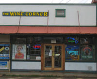 The Wine Corner