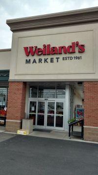 Weilands Gourmet Market