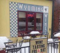 Wyoming Wines