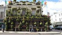 Churchill Arms (Fuller�s)
