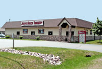 Jasper Ridge Brewery