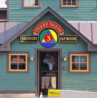 Three Needs Brewery and Taproom