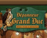 Dpanneur Grand-Duc