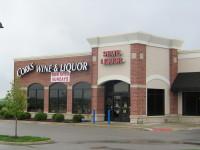 Corks Wine and Liquor