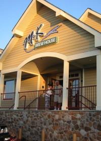 McKenzie Brew House - Chadds Ford