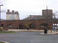 Miller Brewing Company (SAB Miller)