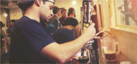 Upslope Brewing Company (Lee Hill)