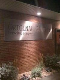 Original Gravity Brewing Company