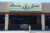 Charlie and Jake�s Brewery and BBQ