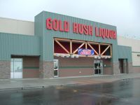 Gold Rush Liquors