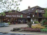 Millets Farm Shop