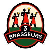 Les 3 Brasseurs St. Pierre