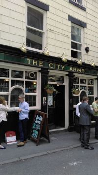 City Arms