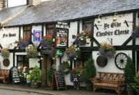 Olde Cheshire Cheese Inn
