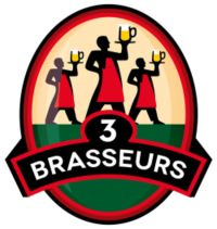 Les 3 Brasseurs Crescent Street