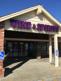Ranchmart Wine and Spirits