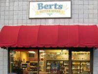 Bert�s Better Beers