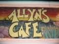 Allyn�s Cafe