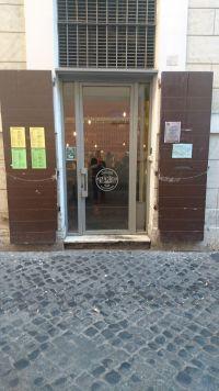 Open Baladin Roma