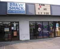 Brew Shack