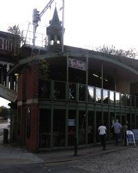 Knott Bar