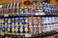 Highland Package Store