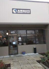 Airways Brewing Company