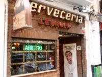 Cervecer�a L�Europe