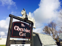 The Cheshire Cat Pub