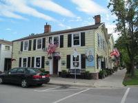 Olde Angel Inn