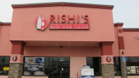 Rishi�s International Beverage