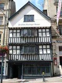 Olde Murenger House (Sam Smiths)