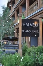 Thai Me Up Restaurant & Brewery
