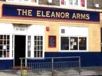 Eleanor Arms (Shepherd Neame)
