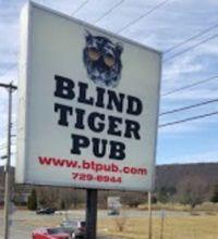 Blind Tiger Pub