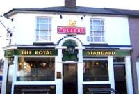 Royal Standard (Fuller�s)