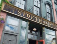 Sidetrack Bar and Grill