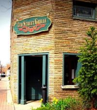 The 8th Street Grille
