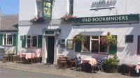 Old Bookbinders (Greene King)