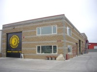 Midnight Sun Brewing Company