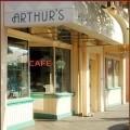 Arthur�s Cafe