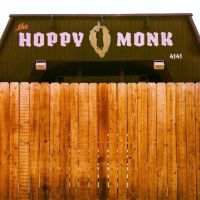 The Hoppy Monk - El Paso