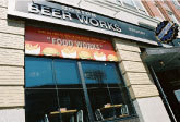 Boston Beer Works - Fenway