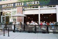 Boston Beer Works - Canal Street