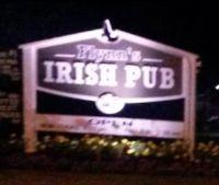 Flynns�s Irish Pub