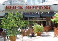 Rock Bottom - Seattle