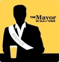 The Mayor of Old Town